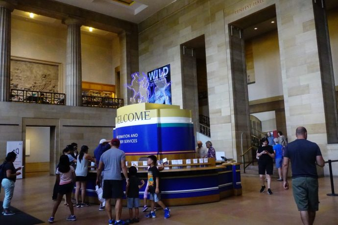 Philadelphia Museum of Art Member Services