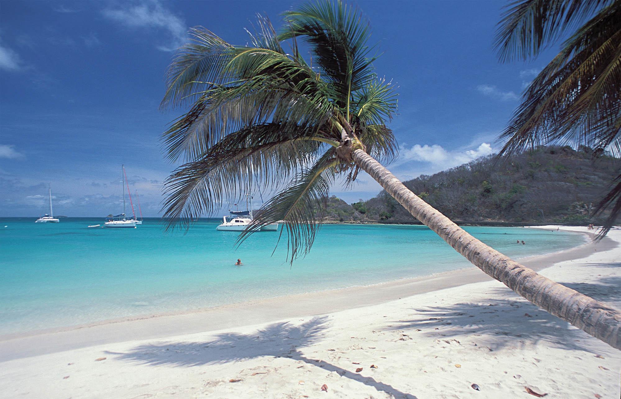 Advanced Tips For Boating In The Grenadine Islands