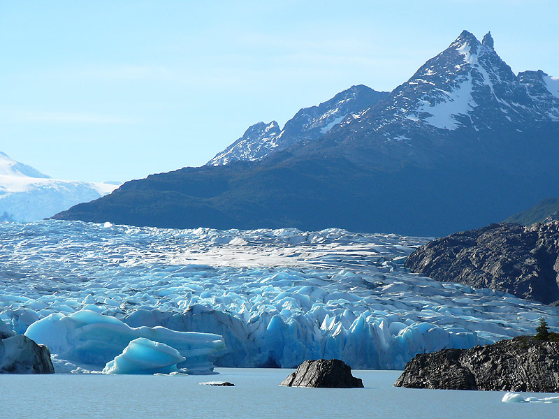 A Southern Chile Yachting Vacation Is An Exotic Sailing Destination