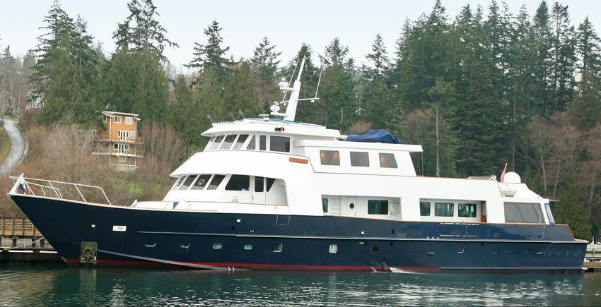 Testimonial Incredible Private Charter To Juneau Alaska