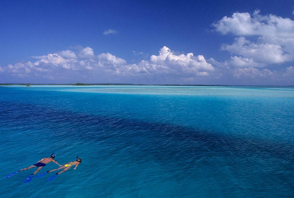 Alquile Un Yate En Las Bahamas