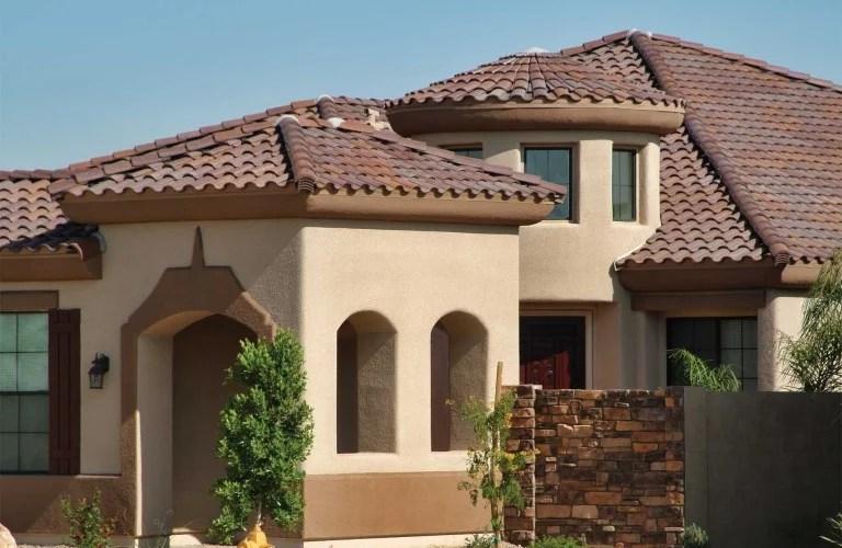 residential tile roof az roofing