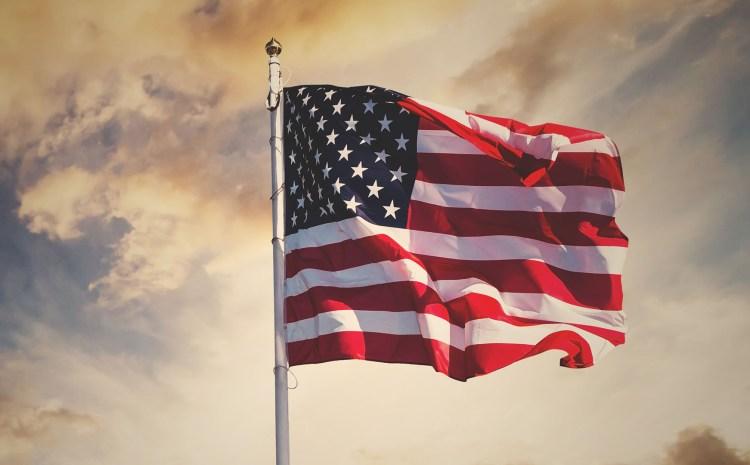 Raise the Flag, Say the Pledge