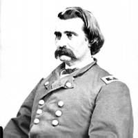 Civil War Commander in Chief John A. Logan