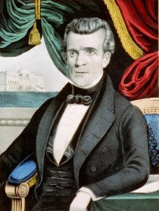 James K  Polk Is Elected 11th President of the United States James K  Polk  11th president of the United States