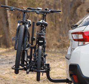 8 best bike racks for suv cycling trips