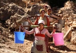mujeres y cambio climatico
