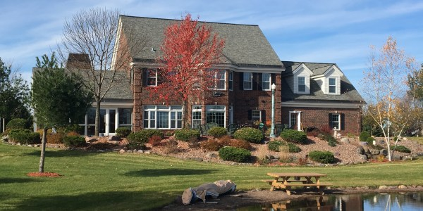 Buswell House Multifamily Construction by Americon Construction Co in Tomah, WI