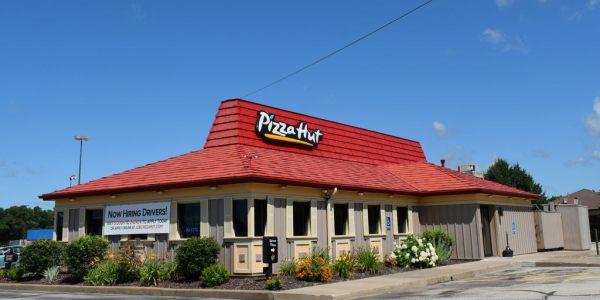Pizza Hut - Black River Falls, WI