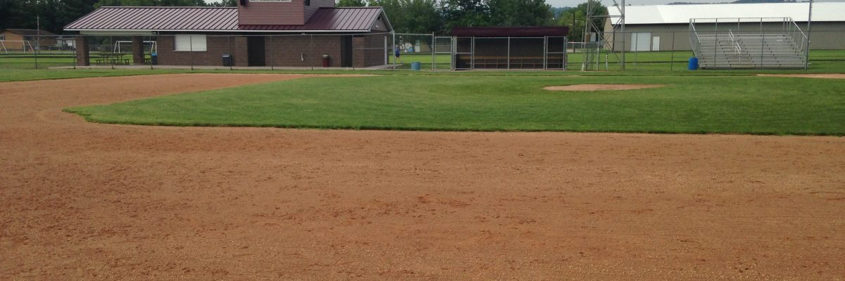Riverdale Baseball Facility