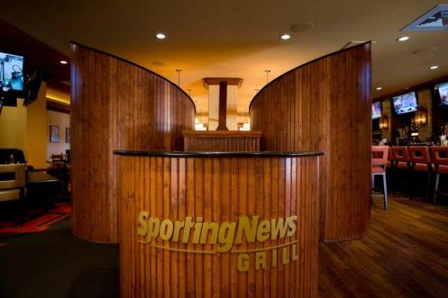 Sporting News Grill (multiple locations)