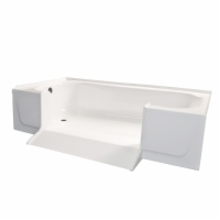 Walk In Bathtubs And Conversion Kits Lowest Prices