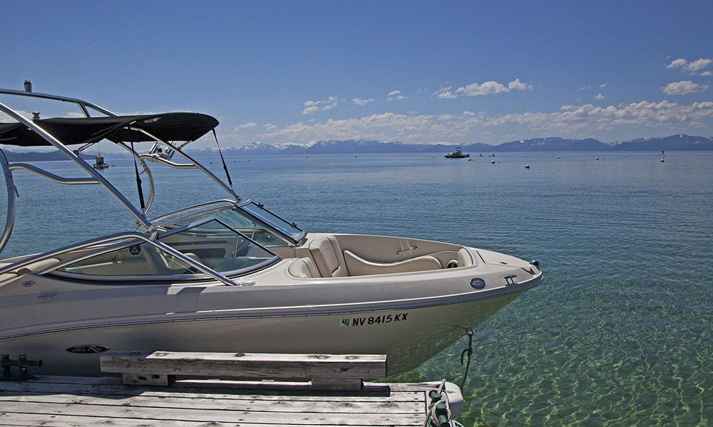 15 Fotos Die Laten Zien He Mooi Het Rondom Lake Tahoe Is