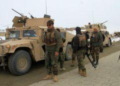 Afghan plane crash: Mystery over crash in Taliban territory