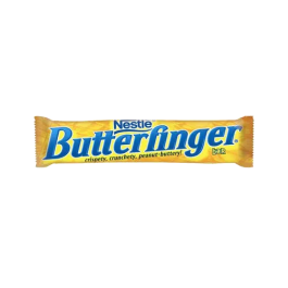 Butterfinger Candy Bar (Stock Sale)