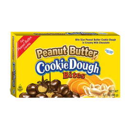 Cookie Dough Bites Peanut Butter
