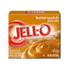 Jell-o Butterscotch