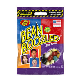 Jelly Belly Bean Boozled Bag – 4th Edition