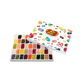 Jelly Belly Gift Box 50 Flavors Large