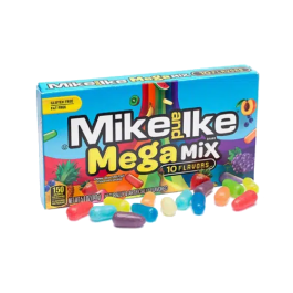 Mike&Ike Mega Candy Mix