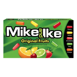 Mike&Ike Original Fruits