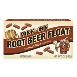 Mike&Ike Root Beer Float