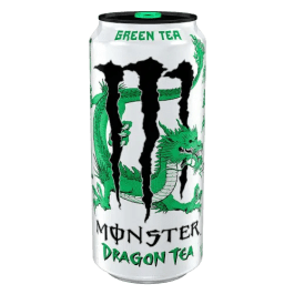 Monster Dragon Tea Green Tea