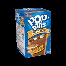 Pop Tarts Smores
