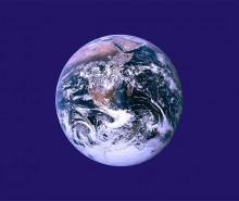 Célébrations du Jour de la Terre