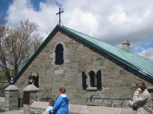 Memorial Chapel (Vimy)