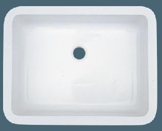 as503 18 x 14 x 5 single bowl