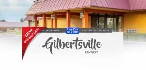 Gilbertsville Kentucky