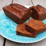 Chocolade-Biercake van Hidde