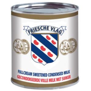 caramel shortbread gecondenseerde melk