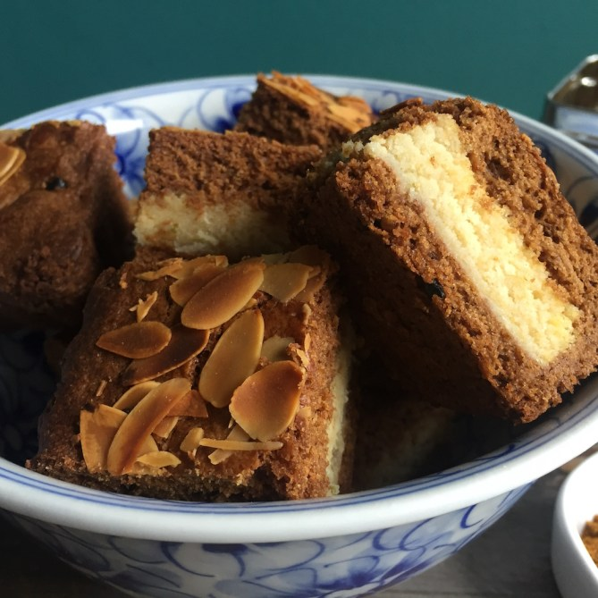 spicy speculaas