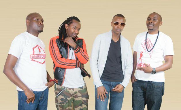 Ameru Crew
