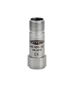 AC140 - Multi-Purpose mini-MIL Accelerometer
