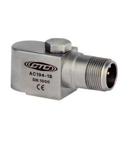 AC194 - Compact, Multi-Purpose Accelerometer