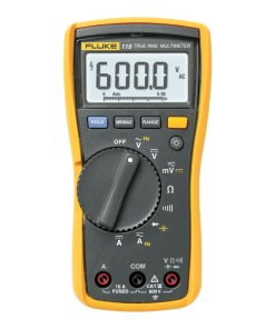 FLUKE115 Multimeter