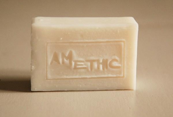 savon karité bio amethic