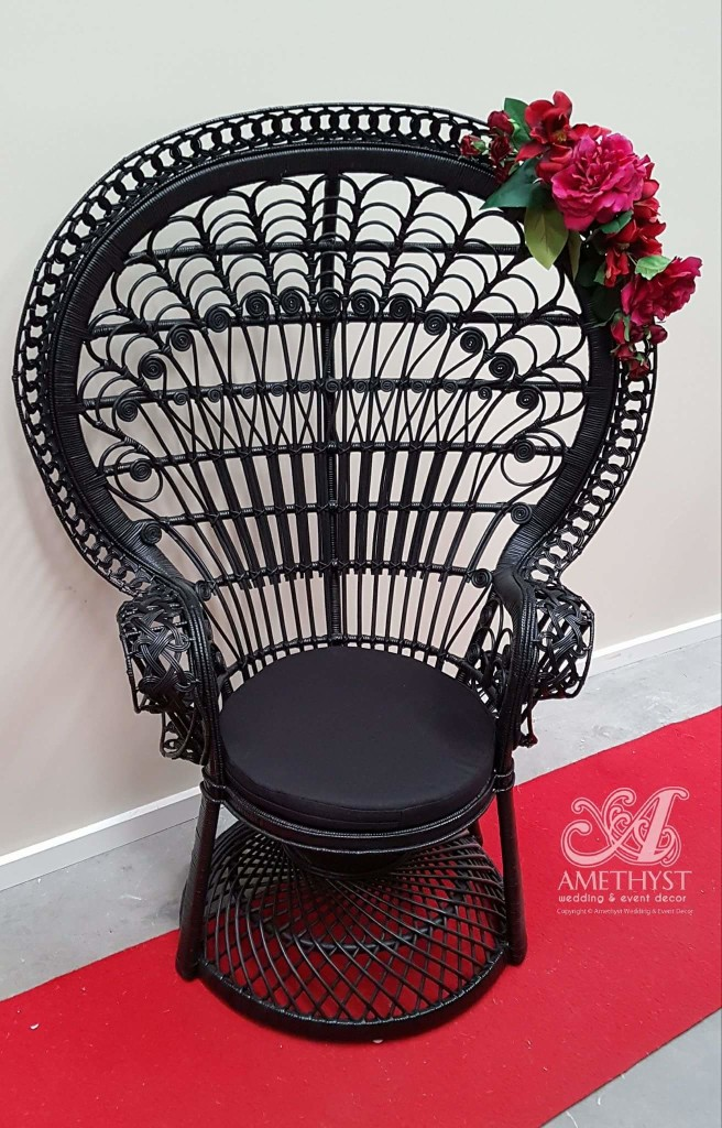 black-peacock-chair-red-floral