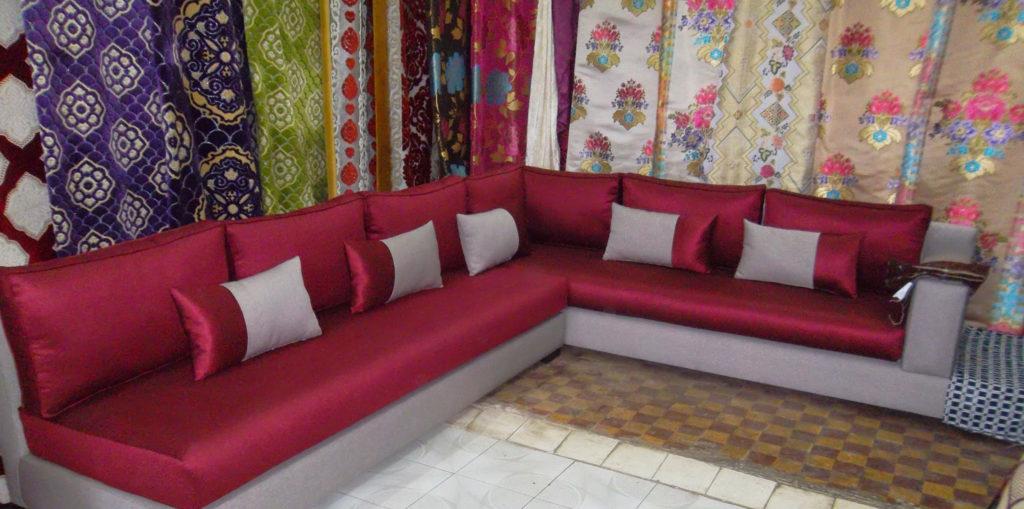 Ameublement Marrakech Tapissier Ameublement Marrakech