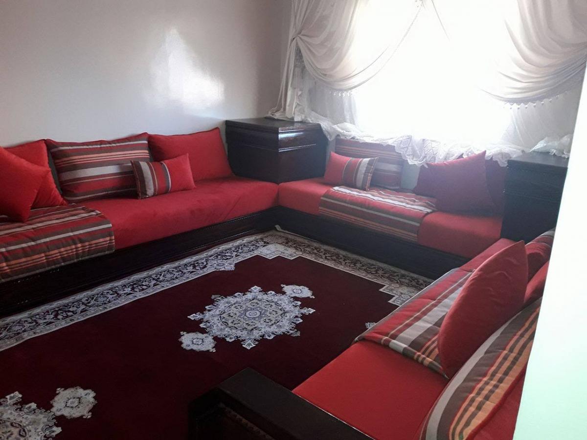 Tapissier Marrakech Ameublement Marrakech Maison Et