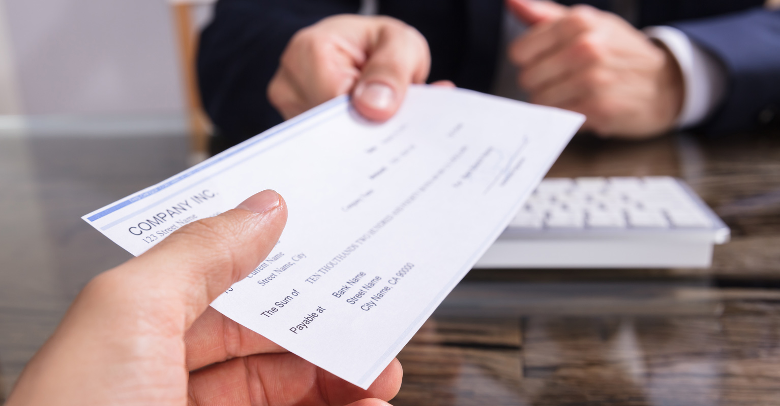 How To Prevent Check Fraud At Your Business American Family Insurance