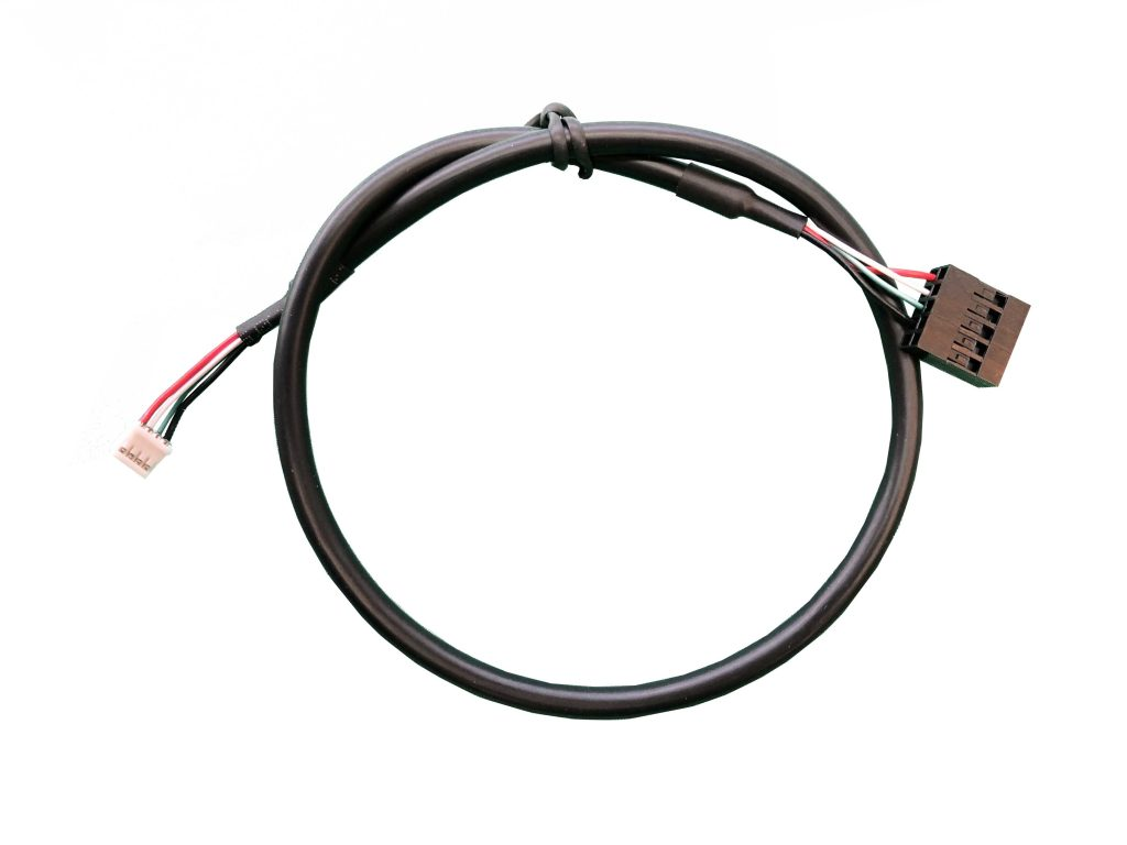 Pci Express Power Usb Cables For Amfletec Products