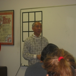 classroom 057