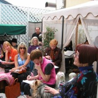 February 2005 Society Meeting