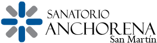 Logo Sanatorio Anchorena