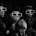 "FANTASTIC FEST PRESENTS THE  WORLD PREMIERE OF ""FRANKENWEENIE"""