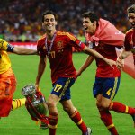 Continental AG UEFA CHAMPIONS: SPAIN